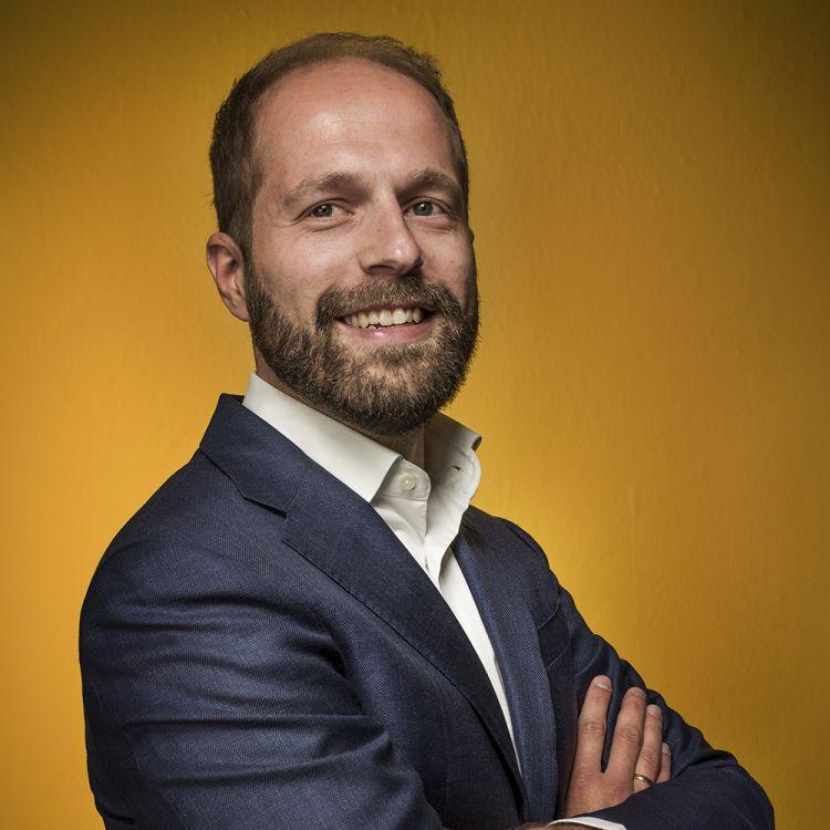Jordi Dekker