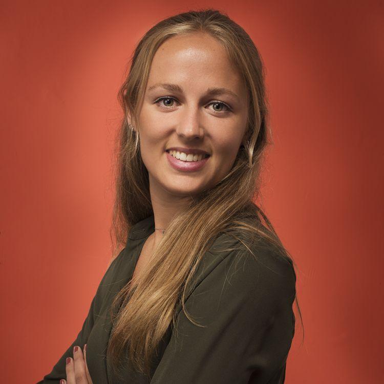 Daphne Bergkamp