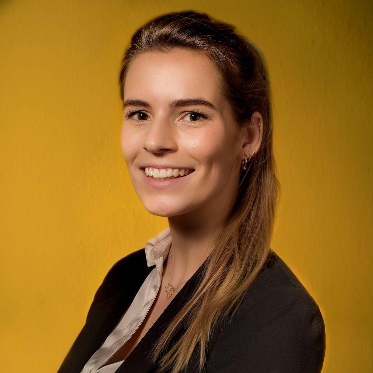 Sara van Toor